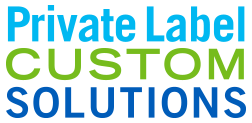 Private Laberl Custom Solutions
